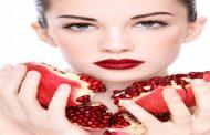 اخسري الدهون المتراكمة في جسمك مع قشر الرمان