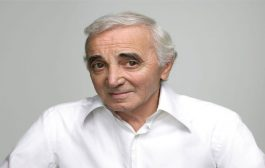 Charles aznavour يدشن حفلات مهرجان موازين الدولي ماي القادم