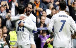 مصير غامض لإيسكو مع ريال مدريد