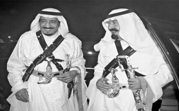 سياسي إسرائيل: السعودية نسخة طبق الأصل من إيران