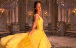 Beauty and the Beast في العرض الأول ل الجميلة تتألق مع الوحش