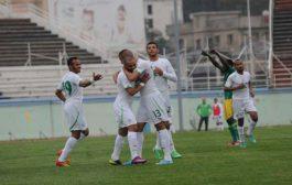 المنتخب المغربي يطلب مواجهة الخضر