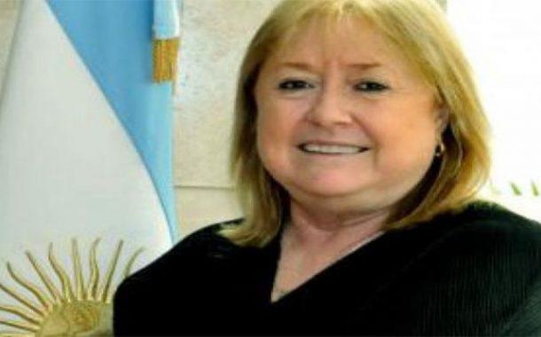 وزيرة الخارجية الأرجنتينية في زيارة للجزائر على رأس وفد هام