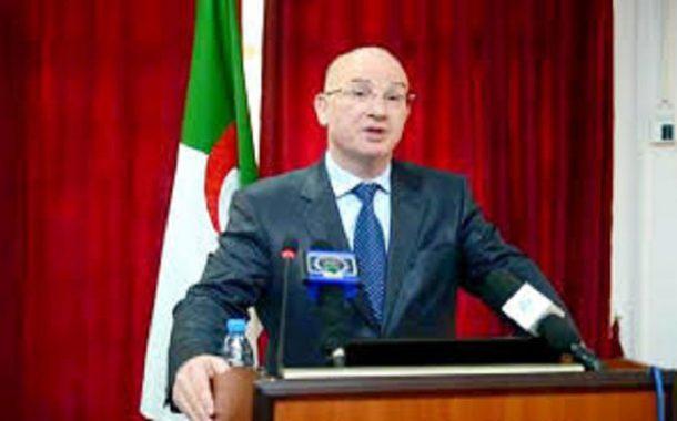 إسماعيل شركي يدعوا المغرب والبوليساريو إلى المواجهة المباشرة
