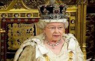 هذه هي كلمة السر والتي ستعلن وفاة أقدم ملكة على وجه الأرض