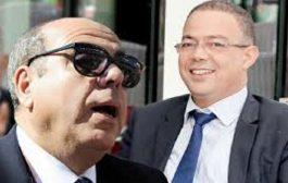 روراوة ينهزم أمام المغربي لقجع