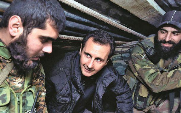 صحيفة فرنسية: هذا ما تريده إسرائيل من سوريا