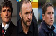 5 مدربين مرشحون لتدريب الخضر