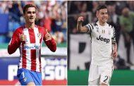 برشلونة يريد التعاقد مع كريزمان أو ديبالا