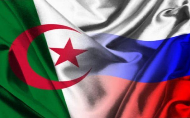 العلاقات الجزائرية الروسية : البلدين يحييان الذكرى الـ 55 لإقامة علاقتهما الدبلوماسية