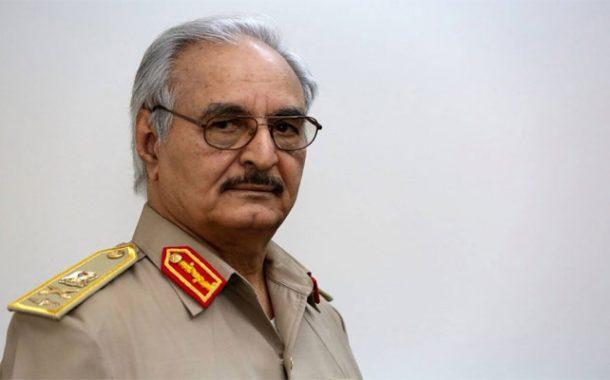 كوبلر: لا يمكن تخيل المرحلة القادمة في ليبيا دون الحديث عن حفتر