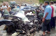 إرهاب الطريق : مقتل 34 شخصا و إصابة 1363 آخرين بجروح في ظرف أسبوع!