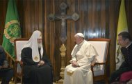 هل تتوحد المسيحية المحافظة لمحاربة الاسلام