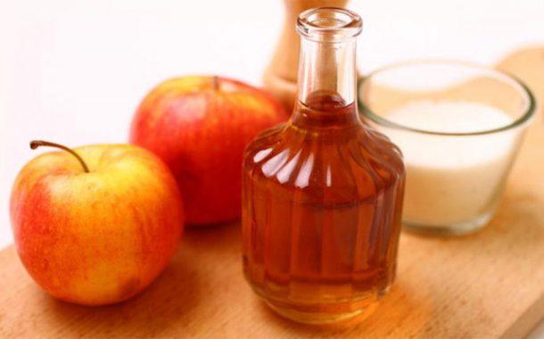 خل التفاح في 4 استعمالات منزليّة