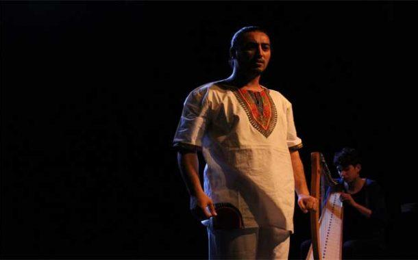 من مهرجان الحكاية بسويسرا Tremplin فيصل بلعطار يحصد جائزة