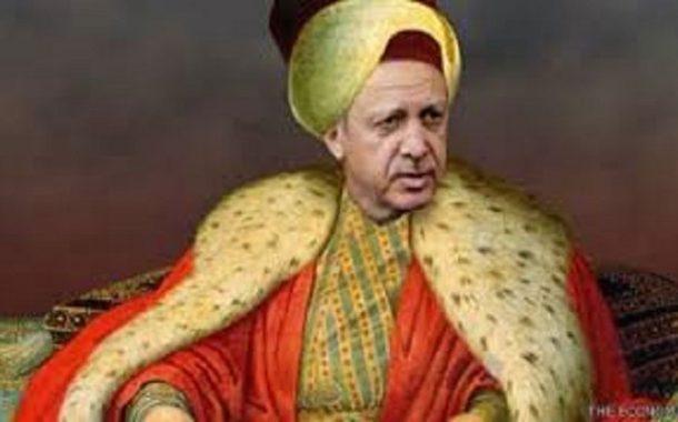أردوغان يريد استعاد غزوات العثمانيين لإروبا عن طريق الإنجاب