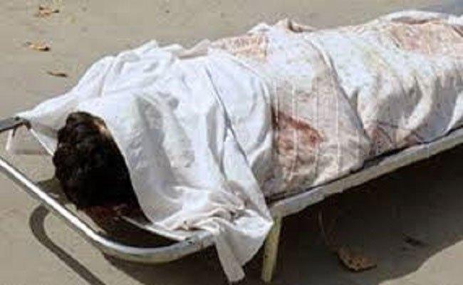 رجل ضبط زوجته ووالدها يمارسان زنا المحارم فذبحهما