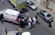 خلايا إيران النائمة تقوم بعملية نوعية في شرق السعودية (قتل + خطف)