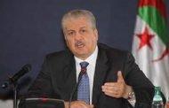 سلال : هوية الشعب الجزائري