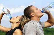 هل فعلاً الماء يسبب الكرش؟