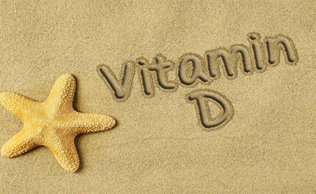 الفيتامين D في مواجهة التوحد!