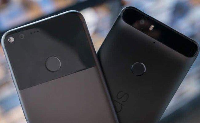 جوجل تعلن عن تواريخ انهاء دعمها للهواتف الذكية نيكزس وبكسل