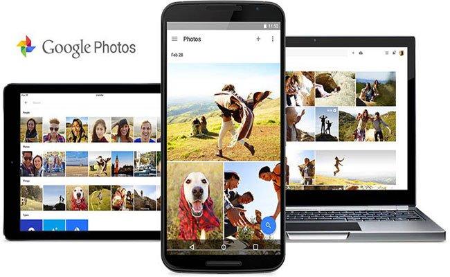 جوجل صور: تطبيق جوجل أصبح يتيح لك عرض صورك على أبل TV