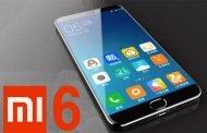 XIAOMI تكشف عن هاتفها الراقي الجديد Mi 6