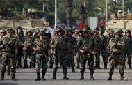 ميدل إيست آي: هل يجهز الجيش المصري على الدولة ؟!