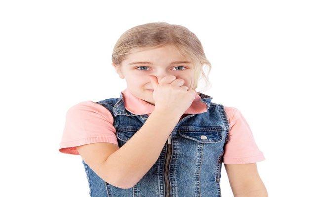 وداعاً لرائحة النفس السيئة عند الأطفال بهذه الطرق!