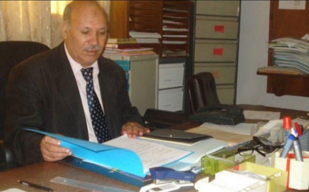 رئيس حزب الوسيط السياسي يدعو للتصويت على تشكيلة حزبه التي تتوفر على