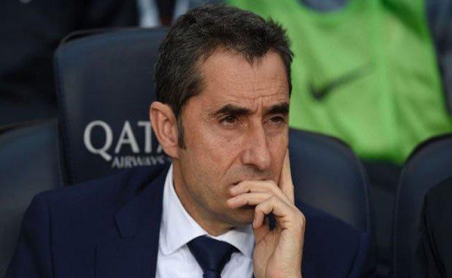 فالفيردي مرشح لتدريب برشلونة