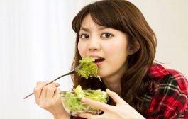 الرجيم الياباني لوزن مثالي وجسم خال من الدهون