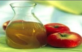 خل التفاح... دواء طبيعي لكلّ داء!