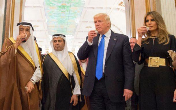 رئيس الاستخبارات الصهيونية يعلق على صفقة أمريكا والسعودية