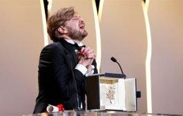 فيلم سويدي يخطف السعفة الذهبية لمهرجان كان ال70