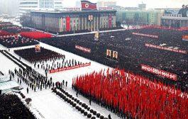 هل تعيش كوريا الشمالية ثورة على كيم جونغ ؟