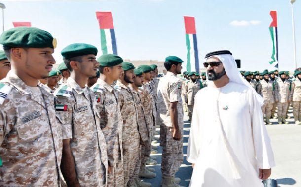 ماذا تفعل الإمارات عسكريا على أراضي الصومال