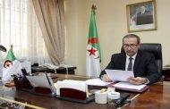 وزير الاتصال الجديد جمال كعوان :
