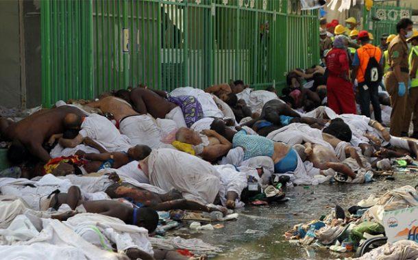 طهران: السعوديون سيدفعون لنا دية ضحايا حادث منى