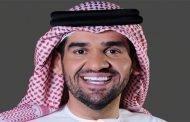 حسين الجسمي يواجه الارهاب ب