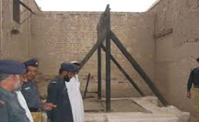أول إعدام لشخص سب «النبي محمد (ص)» على الفيس بوك في باكستان