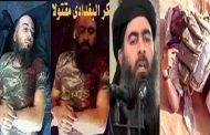 مستشار الزعيم الأعلى الإيراني علي خامنئي يؤكد مقتل البغدادي