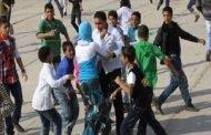 العيد في مصر يتحول إلى مهرجان للتحرش على أشكاله