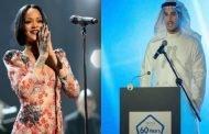 أثرياء الخليج يصرفون أموالهم ببذخ على النجمات العالميات