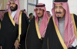 صراع السلطة في السعودية ماذا بعد ضرب ولي العهد الحقيقي محمد بن نايف