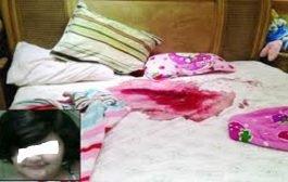 أشقاء وأمهم يقتلون أختهم الصغيرة غير شقيقة بسبب مرضها بالتبول لا إرادي