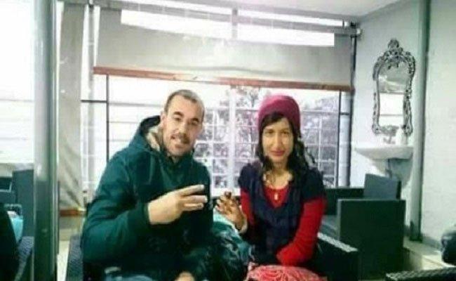 الإعلام المغربي هذه هي العميلة الجزائرية والتي اخترقت الحراك الريفي
