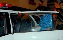 اعتقال أستاذ وأستاذة متلبسين بممارسة الجنس داخل سيارة بنهار رمضان