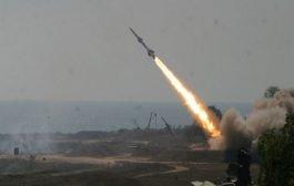 إطلاق صاروخ من غزة على جنوب إسرائيل